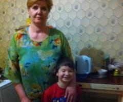 Поможем одинокой маме Ольге Прокопьевой Ольге купить холодильник!