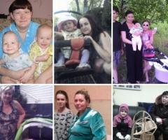 Поможем 25-ти мамам из Рязани, сохранившим беременность!