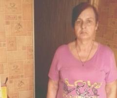 Помогите семье инвалидов (мама и сын Папивины) купить холодильник и продукты