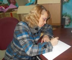 Помогите Елене К. оплатить лечение в наркологии! Спасите семью!