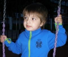 Поможем Алёше Лотошвили (инвалид) оплатить курс реабилитации в коррекционной школе!