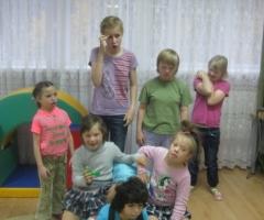 Помогите детям-сиротам с ОВЗ приобрести лестницу в бассейн!