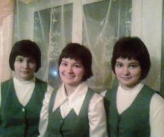 Поможем тройняшкам из Самарской Области купить велосипеды!