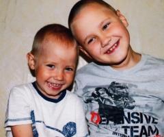 Поможем семье Минеевых (ребенок инвалид) купить диван!