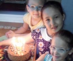 Поможем многодетной семье Селезневых из Кировской Области купить плиту!
