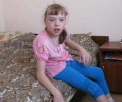 Поможем Наташеньке купить лекарства!