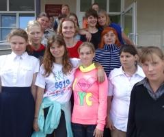 Заветная мечта наших девушек (инвалиды из интерната)– побывать в Москве. Помогите!