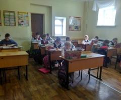 Православная классическая гимназия им. Андрея Рублева просит помочь канцтоварами