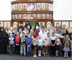 Просим Вас оказать посильную помощь в приобретении необходимых средств для младшей группы нашей Воскресной школы (Кузбасская Митрополия)