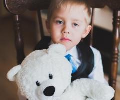 Наш малыш – инвалид с рождения – он постоянно вынужден бороться за свою жизнь