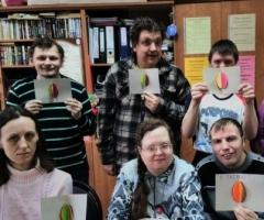 Просим Вас оказать нам финансовую помощь на покупку оборудования для сенсорной комнаты инвалидам и пожилым людям. Архангельская Область