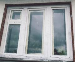 Мы никак не  можем найти свободные деньги на окна, и зимой спасаемся как можем