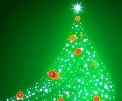 Сбор подарков к Рождеству и Новому Году. Проект длится все Святки, до 19 января.