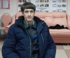 Сирота Петя Авдеев (проект 'Дом Милосердия')