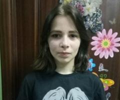 Алина, проект 'Мама на час'
