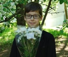 Миша Г. (проект 'Мама на час')