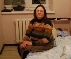 Шевлякова Лилия Ивановна из Волгоградской Области на лечение
