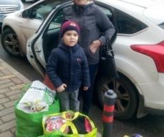 Ромета и Владик (проект 'Профилактика социального сиротства')