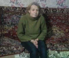 Тетя Света (проект 'Взрослое отделение Дома Милосердия - богадельня')