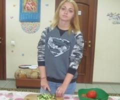 """Вита (проект """"Дневное Убежище"""") и Тёма (проект """"Мама на час"""")"""