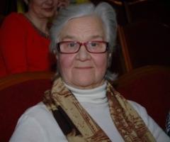 Баба Люда К.