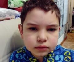 У Святослава образовалась новая опухоль,срочно нужно пройти МРТ!!!
