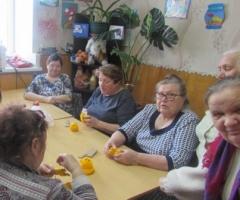 Поможем купить стулья старичкам и инвалидам! Костромская Область.