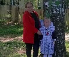 Из-за постройки дома нам приходится очень тяжело. Петрова Анастасия Александровна из Пермского края, многодетная семья 4 детей.