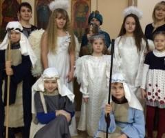 Господа! Нужно 15 000 рублей на рождественские подарки детям из Кинешмы! Помогите!!!