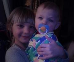 Пожалуйста, если сможете нам чем-то помочь, помогите!!!! Куликова О.А., многодетные 8 детей