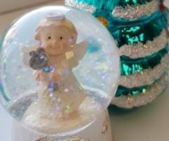 Новогодние чудеса продолжаются все Святки до 19 января! Приглашаем всех к сбору новогодних подарков детям, старикам, инвалидам!