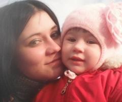 Отец второго ребенка ушел, когда узнал, что я беременна, нам нет никакой помощи! Мачульская О.А., одинокая мама 2 детей