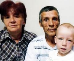 У нас в семье сложилась катастрофическая финансовая ситуация, помогите! Ермакова Т.И. малоимущие