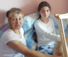 Светлана и Рената