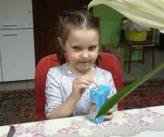 Василиса 5 лет