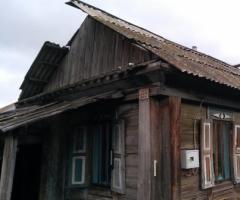 Умоляем вас помочь починить крышу! Ефимова Э. А. многодетные 3 детей