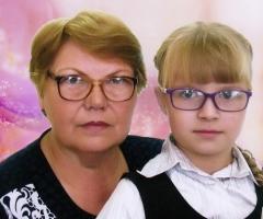 Мы очень нуждаемся в вашей поддержке и помощи! Тарасова Л. М., бабушка опекун