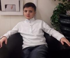 Поможем сироте Кириллу закрыть долги по ЖКХ!