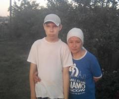 Хочу обратиться к вам за помощью. Я проживаю с сыном-инвалидом. Снегурова С.Ш.