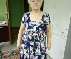 Бабушка Лилиана Владимировна (проект 'Дом Милосердия - богадельня')