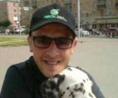 Алексей (сирота, инвалид) из Рязанской области