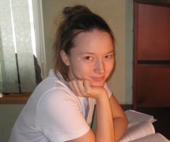 Тарсеева Алиса