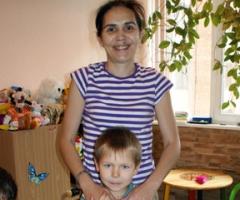 Семья Румянцевых
