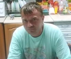 Сирота инвалид Сергей О. из интерната на каникулы