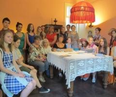 Поможем детям из Кадниковского детского дома
