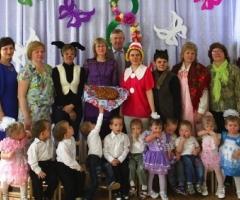 Поможем детям-инвалидам из Марксовского дома ребёнка!