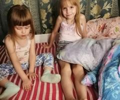 Нам очень нужна ваша помощь в приобретении постельных принадлежностей и средств гигиены. Кархоткина Н. И, неполная семья, 3 детей.