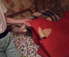 Помогите пожалуйста обновить наши постельные принадлежности!