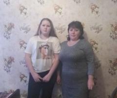 Моя семья нуждается в помощи! Тихомирова Н.С., 2 детей