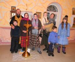 Все мы были на карантине, так как заболели коронавирусом. Бондаренко И.М., 6 детей